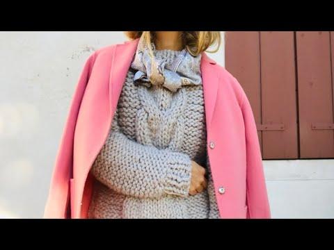 старомодное пальто?! как сделать образ современным и модным?