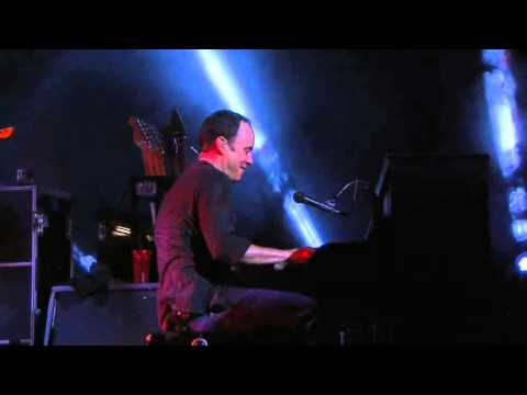 Dave Matthews Band - Mercy - Buenos Aires 14/12/13