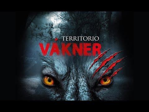 #TerritorioVákner