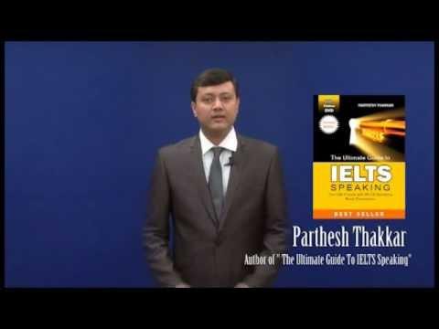 Ielts Speaking Book By Parthesh Thakkar