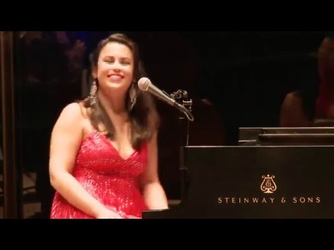 Pennies from Heaven  - Champian Fulton - Chicago Humanities Festival 2015