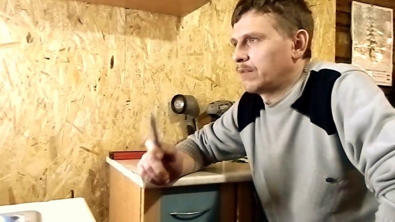 Как купить дом в деревне недорого, дешево без посредников? - YouTube