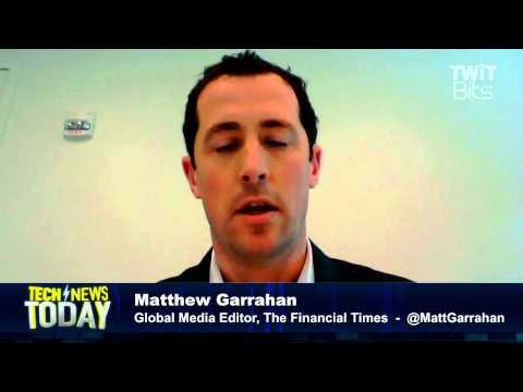 Comcast - Time Warner Cable Merger in Trouble: Tech News Today 1244
