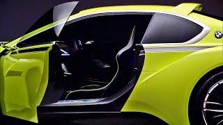 ► BMW 3.0 CSL Hommage INTERIOR