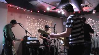 The Soft Pack - C'mon (Live on KEXP)