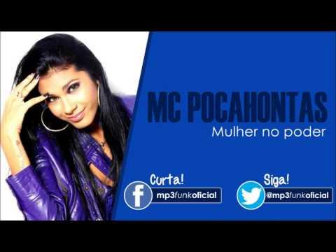 MC Pocahontas - Mulher no poder [ DJ Costelinha ]
