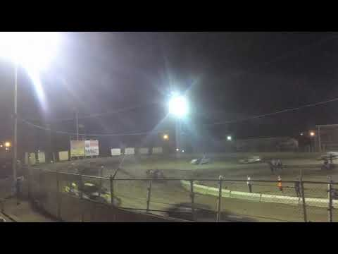Belle-Clair Speedway May 11, 2018 Modified Feature