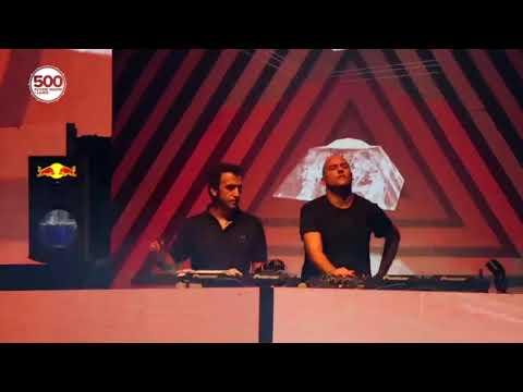Aly & Fila vs. Scott Bond & Charlie Walker - Shadow (Music Video)