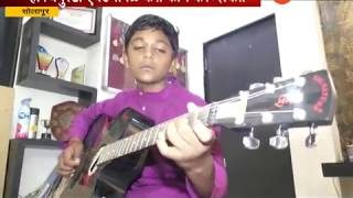 Asha Udiyachi | Solapur Boy | Yugandhar Salunkhe Multi Talanted