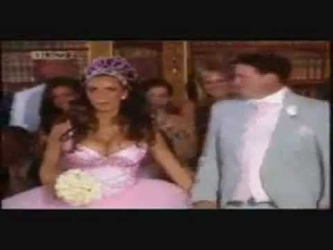 Katie & Peter Wedding