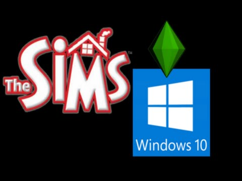 Running the sims 1 in windows 10 | freeso.
