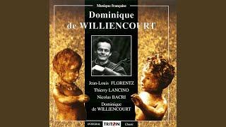 "Suite seul No. 1 ""Preludio e Metamorfosi"": II. Metamorfosi: Poco vivace, recitativo"