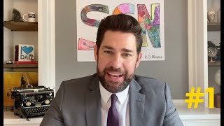 Some Good News IN 3 MINUTES with John Krasinski Ep. 1