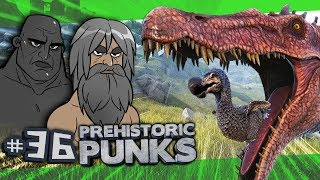 ARK Prehistoric Punks #36 - Ducks: The Ultimate Distraction