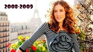 Забытые звезды кинематографа (2008-2009)