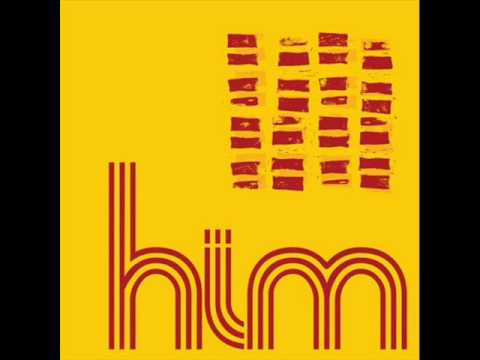 HiM - Coming of Age
