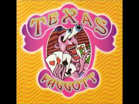 Texas Faggott - Stiff Neck