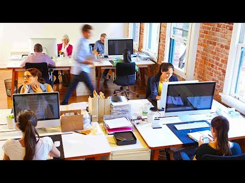 4 Tips to Keep You Sane at the Open Space Office
