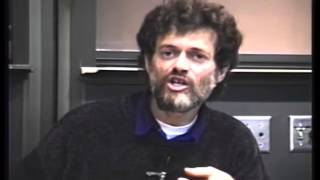 Dialogue with a Psilocybin Mushroom Experience (Terence Mckenna)