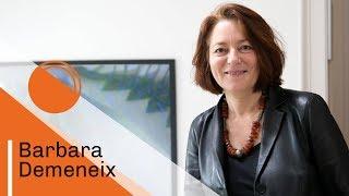 Barbara Demeneix, endocrinologue | Talents CNRS