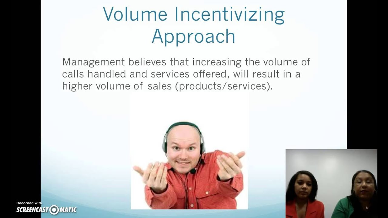 Call Center Motivation-Drive Video - YouTube