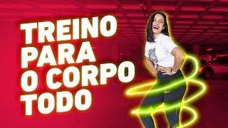 Baixar EXERCÍCIOS EM CASA PARA O CORPO TODO - HAMPY