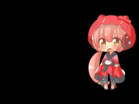 【Iroha Nekomura 猫村いろは】Hello Kitty