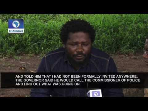 I Did Not Kill Dene Igbana --- Ex-Benue Militant (Aka Ghana)