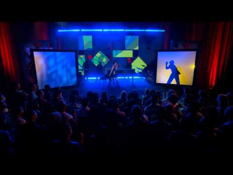 The Me That You Don't See - Music Video - Austin & Ally - Disney Channel Official