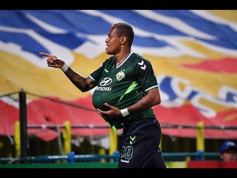 Kashiwa Reysol FC 0-2 Jeonbuk Hyundai Motors FC (AFC Champions League 2018: Group Stage)