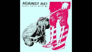 Boyfriend - Against Me!