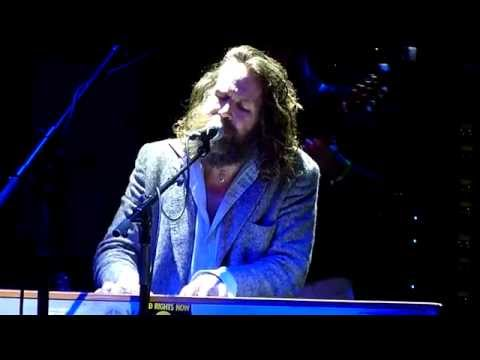 Hothouse Flowers - If You Go - Brooklyn Bowl, London - October 2015