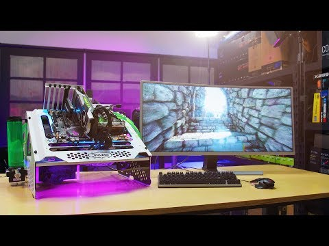 How hard are Ultrawide 21:9 Monitors to game on?