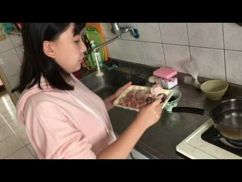 Lidia Ian James cooking film