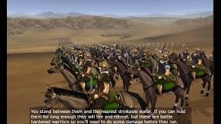 Legion Arena - Roman Campaign - Battle 012