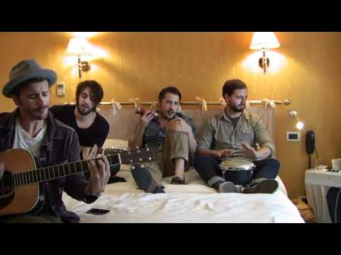Portugal. The Man - Got It All - BETC Music Indoor Session