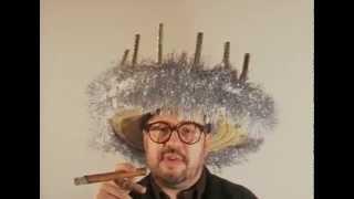 JAADTOLY – Les chapeaux : Souvenirs de réveillons (3)