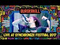 Burgerkill Live at SynchronizeFest   7 Oktober 2017