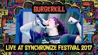 Download Video Burgerkill Live at SynchronizeFest - 7 Oktober 2017 MP3 3GP MP4