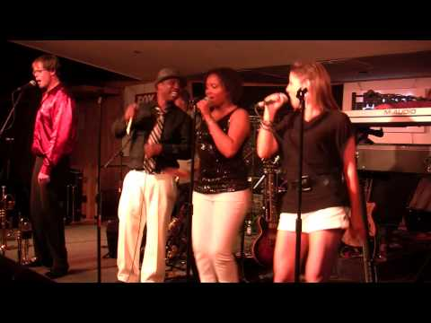 Moses Jones Band  Cuban Shuffle  Operial Media Group