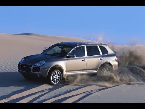 Great Cars: SUVS