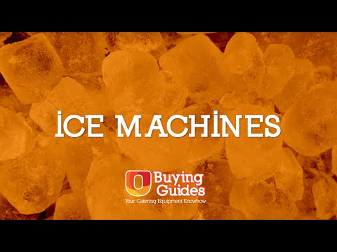 U-Select Buying Guides - Ice Machines