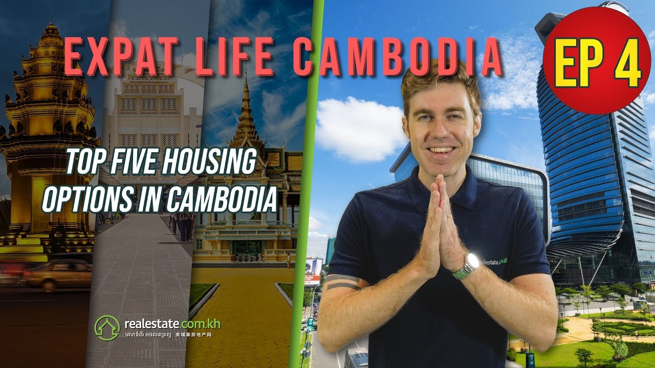 Living In Cambodia: Expat Guide 2019