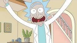 Rick und Morty/ Ricks Sprüche.