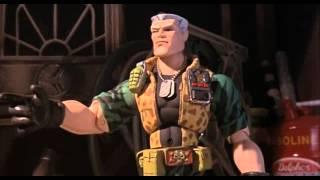Солдатики (1998) - Трейлер
