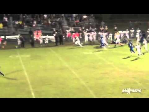 This is how you Truck a Defender - Louisville Commit #MPTopPlay