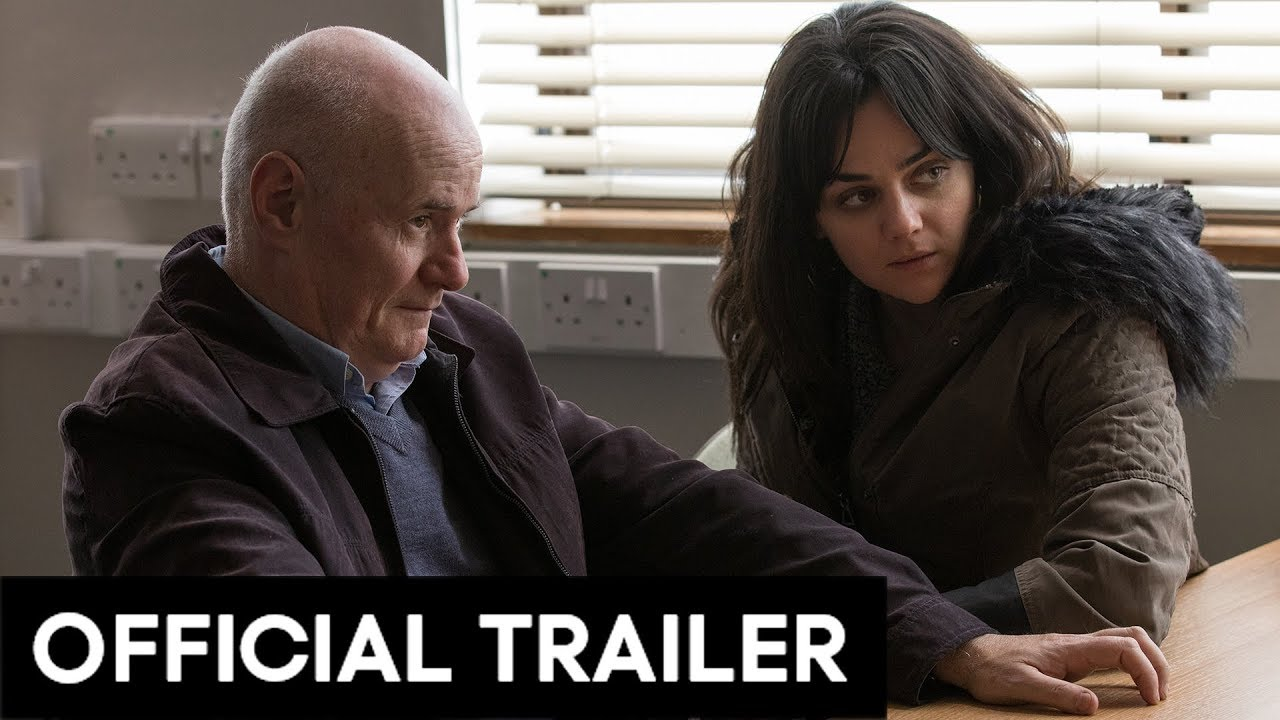 I Daniel Blake Official Uk Trailer Hd Youtube