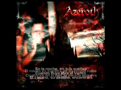 Karaoke de Cámara de Reflexión - Azeroth - Voz Adrián Méndez