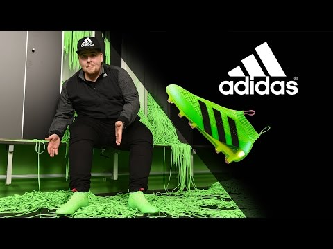 Adidas Ace 16+ PureControl Test Event Ft. F2Freestylers , Freekickerz & More!