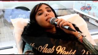 أخبار اليوم | ملكات جمال المغرب وتونس يتبرعون بالدم من أجل الوحده العربيه